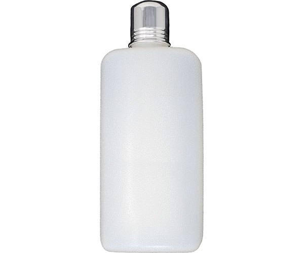 Plastic Flask - 16 oz