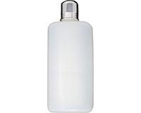 Plastic Flask - 16 oz-EE113
