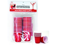 Shot Glasses - 24 pc-EE119