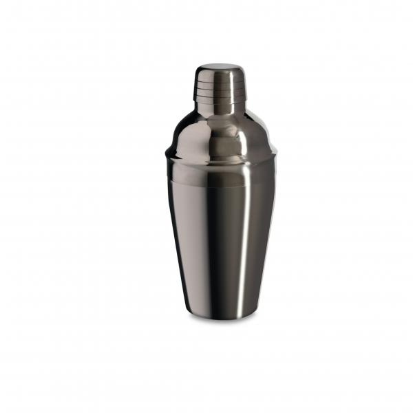 8oz Stainless Steel Cocktail Shaker