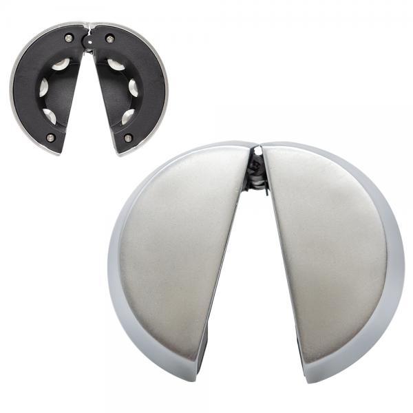 6 Blade Foil Cutter Silver