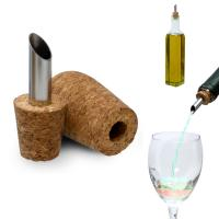 Cork Pourer & Stopper-EE301