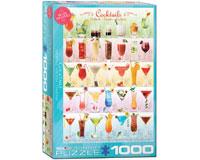 Cocktails 1000 pcs-EURO60000588