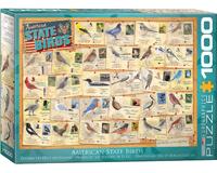 State Birds 1000 pcs-EURO60005327