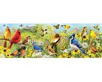 Backyard Birds Puzzle 1000 pcs-EURO60105338