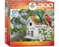 23 Cottage Lane 300 pc XL-EURO83000601