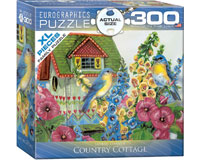 Country Cottage 300 pcs XL-EURO83000603