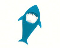 Flex Art Fun Shark Bottle Opener-EG3236113