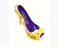 LSU Team Shoe Bottle Opener-EG3BO921B