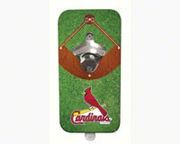 St. Louis Cardinals Magnetic Clink 'N Drink Bottle Opener-EG3CND4225