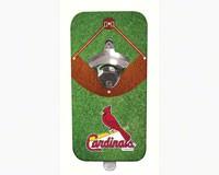 St. Louis Cardinals Magnetic Clink 'N Drink Bottle Opener-EG3CND4225