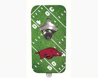 Arkansas Razorbacks Magnetic Clink 'N Drink Bottle Opener-EG3CND911B