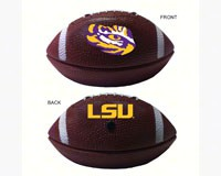 LSU Footballer Magnetic Bottle Opener-EG3FBO921