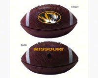 Mizzou Footballer Magnetic Bottle Opener-EG3FBO930