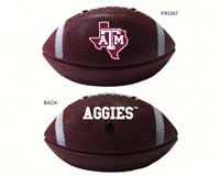 Texas A&M Aggies Footballer Magnetic Bottle Opener-EG3FBO969