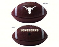 Texas Longhorns Footballer Magnetic Bottle Opener-EG3FBO999