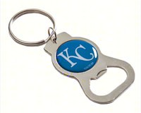 Kansas City Royals Key Ring Bottle Opener-EGC307727