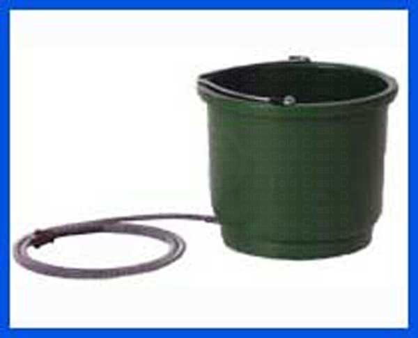 2 Gal. Heated Bucket