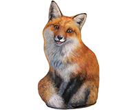 Fox Door Stop-FE129