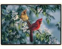 Cardinals Doormat-FED130