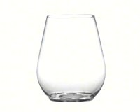 4 oz Stemless Goblet-FINE2704CL