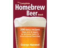The Complete Homebrew Beer Book-FIRE077882686