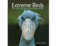 Extreme Birds by Dominic Couzens-FIRE1554079520