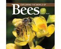 Exploring the World of Bees by Tracy Read-FIRE1554079551