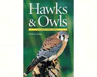 Hawks & Owls of Eastern N.A.by Chris Earley-FIRE1554079993
