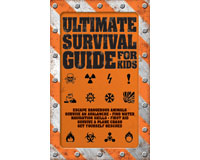 Ultimate Survival Guide for Kids by Rob Colson-FIRE1770856196