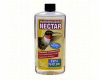 16 oz Clear Hummingbird Nectar Concentrate-FN3052