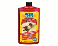 32 oz Red Hummingbird Nectar-FN3054