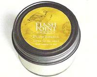 Flight Mini Jar Pewter Peach Essence-FP104FMP30