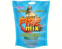 Squirrel Fire Mix 4 oz-FMB448305