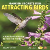 Garden Secrets for Attracting Birds, 2nd Edition-FCP1580118637