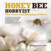 Honey Bee Hobbyist 2nd Edition-FCP1620083154