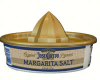Jose Cuervo Margarita Salt with Juicer Lids-FCM123454