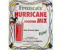 Franco's Hurricane Cocktail Mix-FCM235560