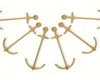 Anchored Cocktail Picks (6 per box)-FRED5186704
