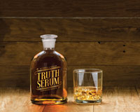 Bottled Up Truth Decanter-FRED5186716