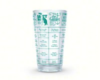 Good Measure Gin Recipe Glass-FRED5193289