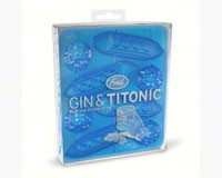 Gin & Titonic Ice Tray-FREDGANDT