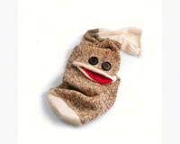 Wine Monkey Bottle Sock-FREDWINEM