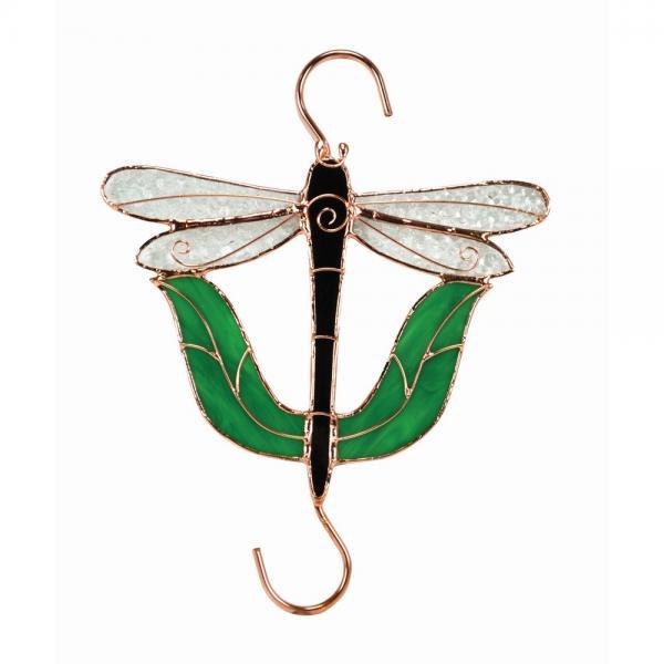 Black Dragonfly Hook GE156'