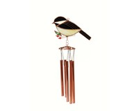 Chickadee Wind Chime-GE226