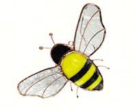 Bee Suncatcher GE240