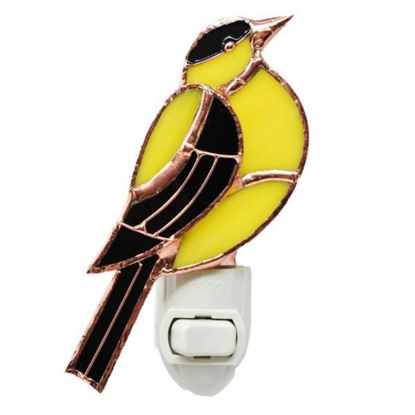 Goldfinch Nightlight GE264