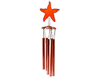 Starfish Small Wind Chime-GE300