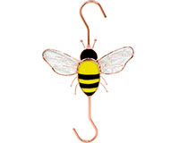 Bee Garden Hook-GE309