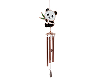 Panda Wind Chime-GE318
